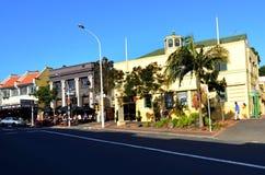 Devonport - New Zealand Royalty Free Stock Photography