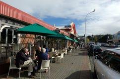 Devonport, Nueva Zelanda Imágenes de archivo libres de regalías
