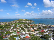 Devonport Resident Area Stock Images