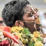 devotee stockfotografie