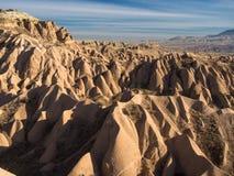 Devrent Valley in Cappadocia, Turkey Royalty Free Stock Images