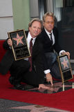 Dewey Bunnell, Gerry Beckley Stock Photos