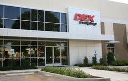 Dex Imaging photo stock
