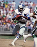 Dexter Bussey, Detroit Lions Royalty Free Stock Photo