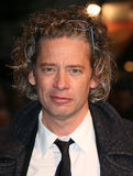 Dexter Fletcher. Arriving at the film premiere of 'Wild Bill' at The Vue West End, London. 21/10/2011 Picture by: Alexandra Glen / Featureflash Stock Photos