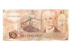 Dez Cruzados - Old bill Stock Photo