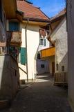 Dezaley, Switzerland Royalty Free Stock Photography