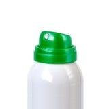 dezodorant odizolowywający kiści biel Obrazy Stock