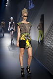 Défilé de mode Photo libre de droits