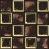 3dfxpattern118 Fotografia Stock Libera da Diritti