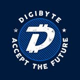 Cryptocurrency wallet for digibyte