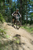 DH in Wisla Stock Images