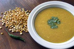 Dhal Stock Images