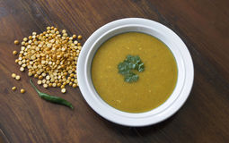 Dhal Royalty Free Stock Images