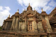 Dhamma Ya Zi Ka Pagoda in Myanmar Royalty Free Stock Image