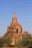 Dhammayangyi寺庙3 免版税库存图片