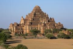 Dhammayangyi Temple - Bagan - Myanmar Royalty Free Stock Photography