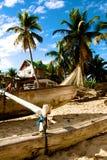Dhao de Nosybe Imagen de archivo