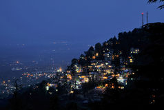 Dharamsala Royalty Free Stock Photo