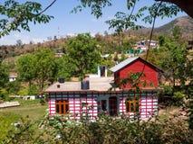 Dharamsala Royalty Free Stock Photo