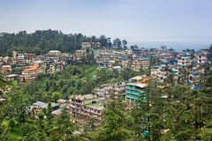 Dharamsala Royalty Free Stock Images
