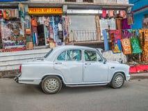Dharamsala Stock Photo