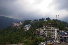 Dharamshala Royalty Free Stock Images