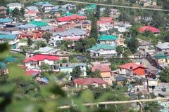 Dharamshala, Himachal Pradesh Fotografia de Stock