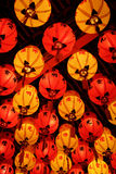 Dharma Lanterns Stock Photos