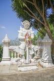 Dharmapala - le défenseur de la foi bouddhiste photo libre de droits