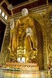 Dharmikarama Burmese Temple, Georgetown Royalty Free Stock Photo