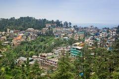 Dharmshala Lizenzfreie Stockbilder