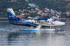 DHC-6 Twin Otter stock images