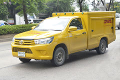 Dhl Pickup Locations >> Dhl Courier Delivery Service Editorial Image Image Of Global