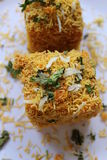 Dhokla Royalty Free Stock Images