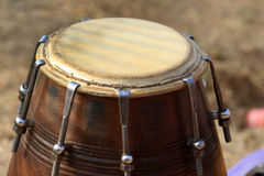 Dhol Royalty Free Stock Photo