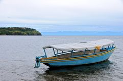 Dhow of tanzania stock images
