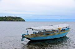 Dhow von Tanzania stockbilder