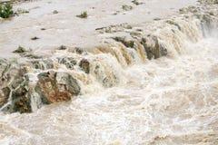 Dhuandhar fall, Jabalpur Royalty Free Stock Photo