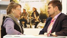 Diálogo del negocio