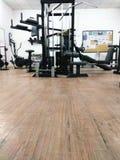 Diários do Gym Imagem de Stock Royalty Free