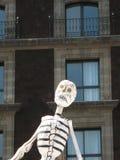Diâmetro de Muertos Cidade do México Imagens de Stock