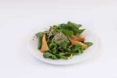 Diätetischer Salat Lizenzfreie Stockbilder