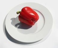 Diätmahlzeit (2) Stockfotos