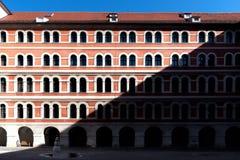 Diözesanmuseum - Graz - Österreich lizenzfreie stockbilder