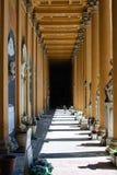Di Μπολόνια Certosa Στοκ Φωτογραφία