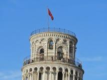 Di Πίζα torre Στοκ φωτογραφία με δικαίωμα ελεύθερης χρήσης