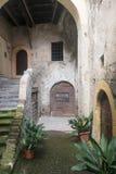 Di Ρώμη Fabrica (Ιταλία) Στοκ εικόνες με δικαίωμα ελεύθερης χρήσης