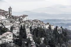 Di Варезе Sacro Monte Стоковые Фото