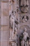 Di Павия Certosa Италия стоковое изображение
